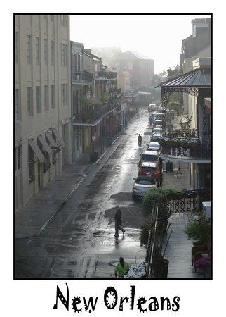 The Saint Philip Hotel: Rainy Quarter