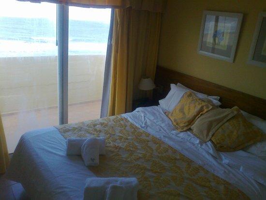 Villa Gesell Spa & Resort: habitacion