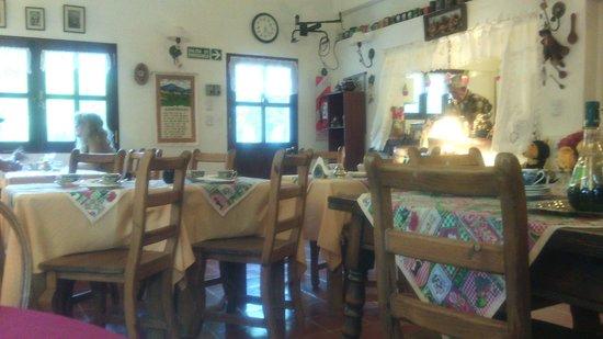 Lourdes Casa de té