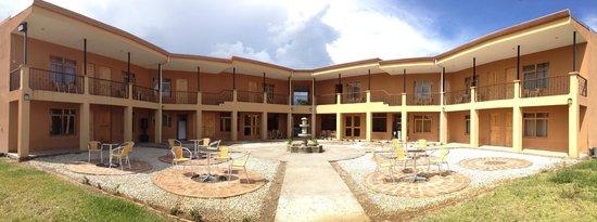 Paraiso Orocay Lodge
