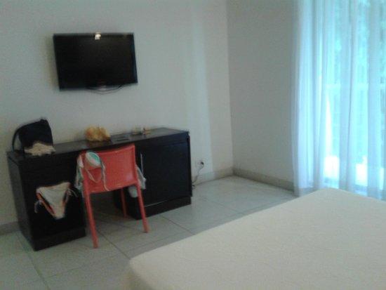 Cartagena Millennium: Habitación