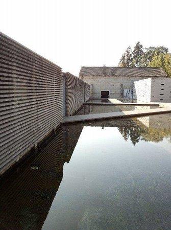 Stone Plaza - Nasu Ashino Stone Museum