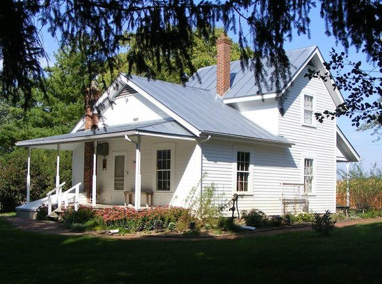 Bed and breakfast i Hagerstown