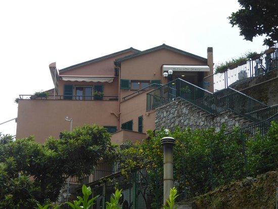 Hotel Villa Steno Monterosso Tripadvisor