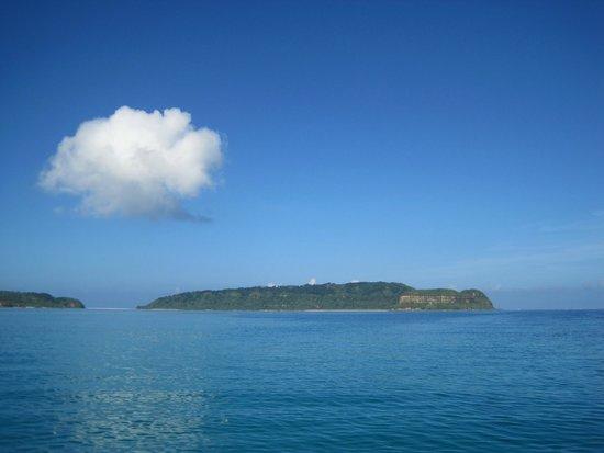パナリ島 シュノーケリング 西表島 KEN GUIDE - Picture of Iriomote Island, Taketomicho Iriomot...