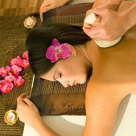 Bai Mint Thai Massage