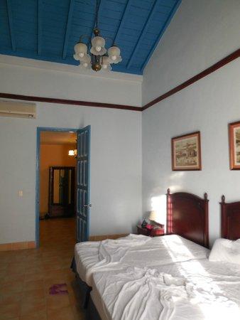 Hotel Cubanacan Mascotte: refaite