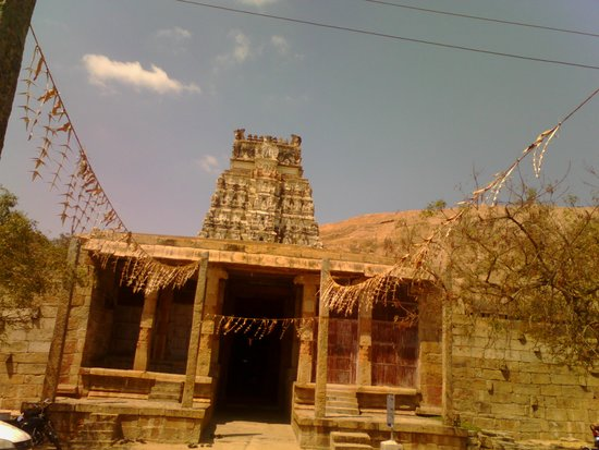 Pudukkottai, Indien: getlstd_property_photo