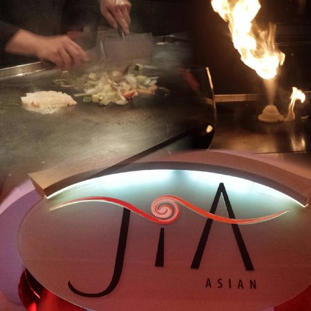 Jia : Delightful Show and Fantastic Food