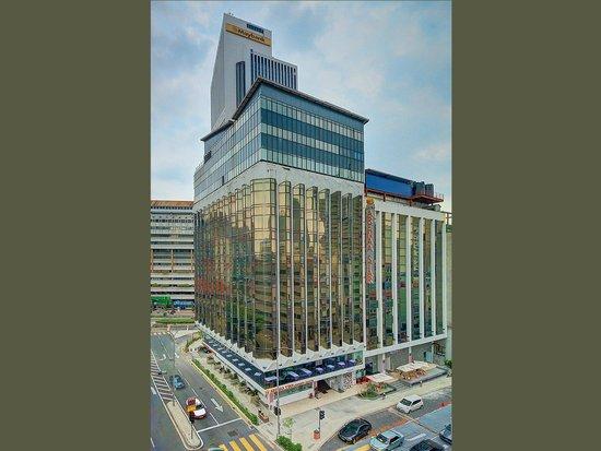 Arenaa Star Hotel Kuala Lumpur Hotel Reviews Photos Rate