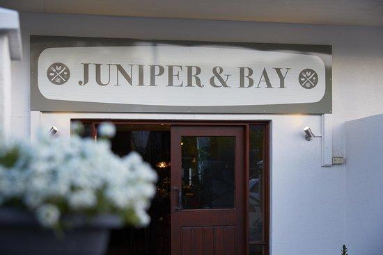 Juniper & Bay