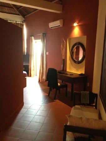 Mui Ne Hills Budget Hotel: Just one part of my room