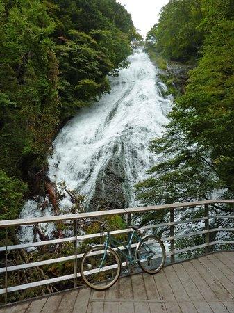 Yutaki Waterfall : 1
