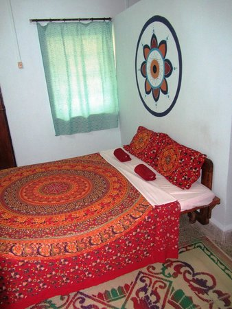 Maria Guest House