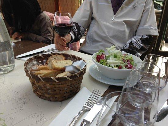 Le Vauban: 기본전식