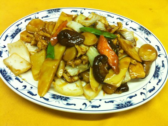 Good Chinese Food In Chattanooga