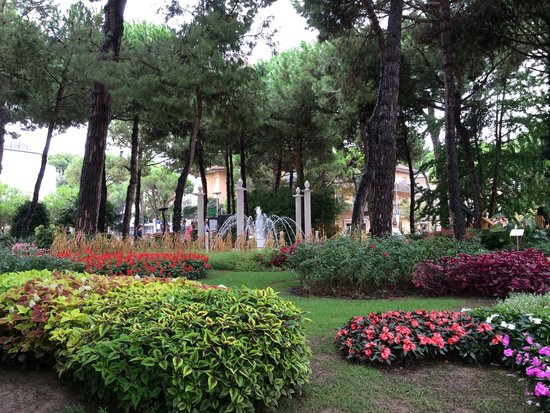 Milano marittima giardini tematici bellissimi - Giardini bellissimi ...