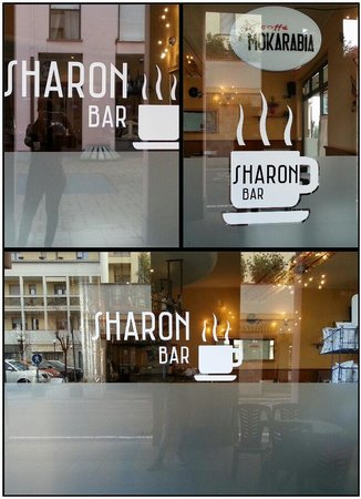 Sharon Bar