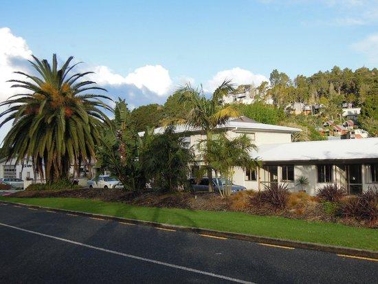 Aarangi Tui Motel: SWEET HOME