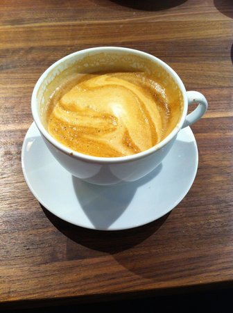 United Bakeries : latte, was better before