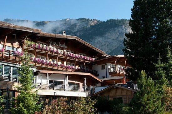 Gran Baita Sport & Wellness Hotel: front view