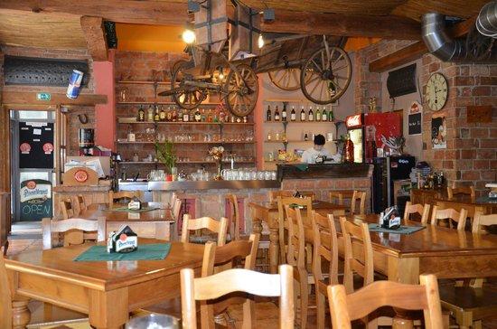 Restaurace Ve Smeckach 26