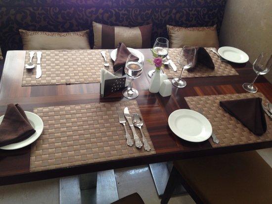 The Sahil Hotel: Rivaaz