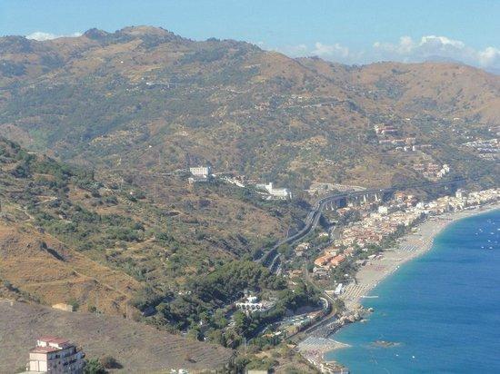 Hotel Antares : наш отель и пляжи Летоянни