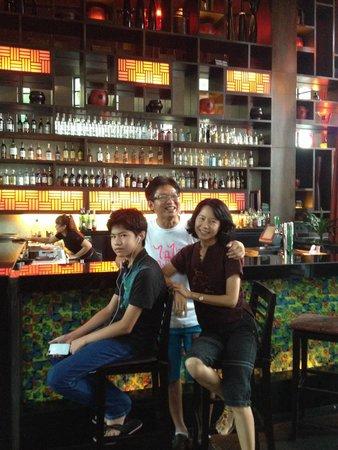 Mantra Restaurant & Bar: Beatiful Sunday Brunch