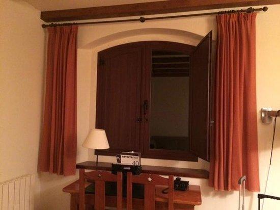 Hotel Rural Olatzea : Habitacion
