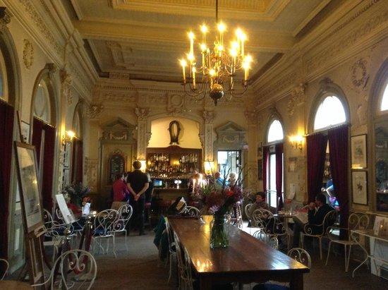 Levend Paardenmuseum De Hollandsche Manege: Bar/cafe