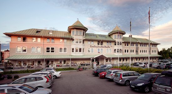 Photo of Clarion Collection Hotel Fregatten Varberg