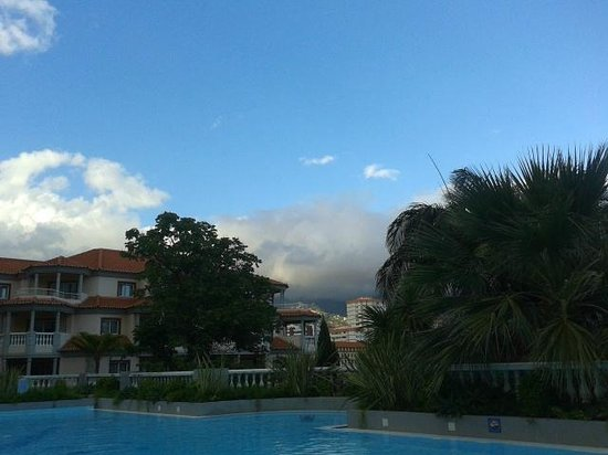Pestana Village : View near the pool