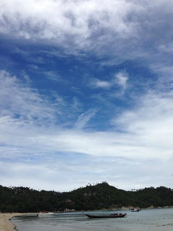 Panviman Resort - Koh Pha Ngan: Heaven