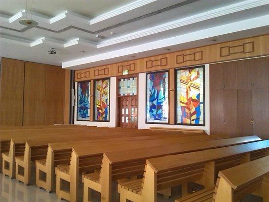 Christ Church Jebel Ali