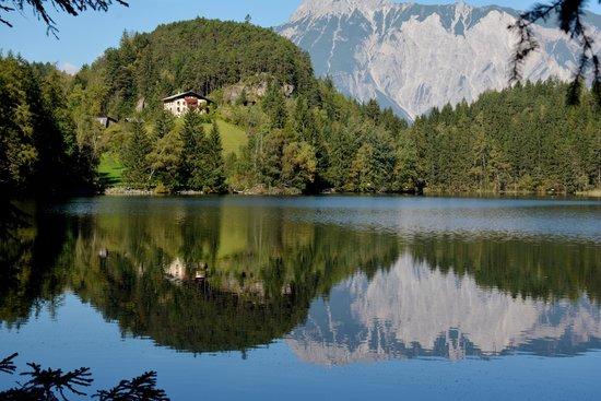 Naturhotel Waldklause: Ausflüge in der Umgebung