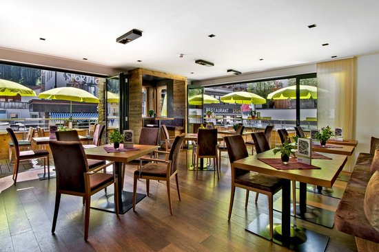 Café-Restaurant PETE