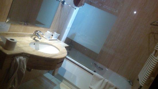 Extractor De Baño Hace Mucho Ruido:hotel: fotografía de Hotel Parque de Cazorla, La Iruela – TripAdvisor
