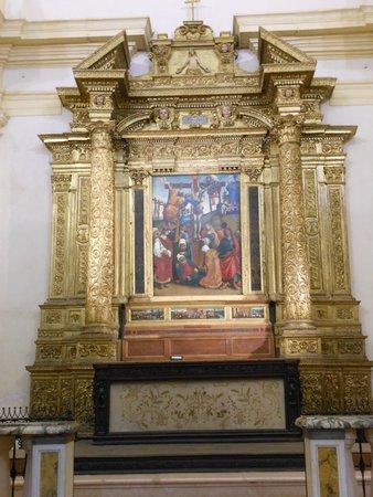 Museo Civico di Santa Croce
