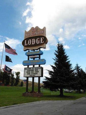 Virginian Lodge : Hotel