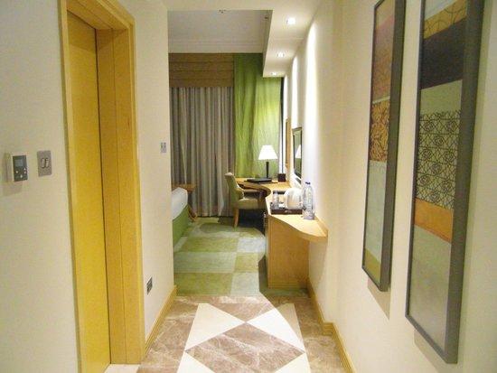 Raintree Hotel, Deira City Centre: Corridor room