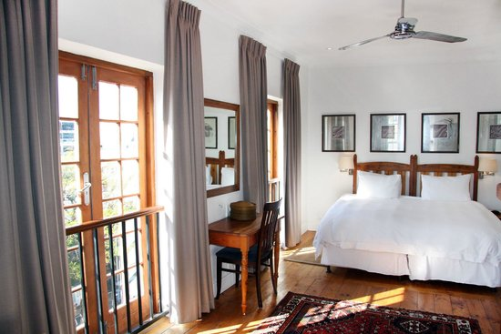 De Waterkant Village: Classic One Bedroom