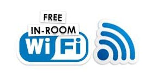 Americas Best Value Inn - Rockingham: Complimentary 24-hour Wi-Fi access