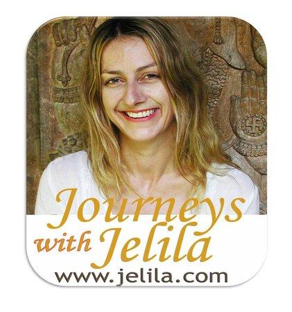 Jelila Spiritual Healer Ubud