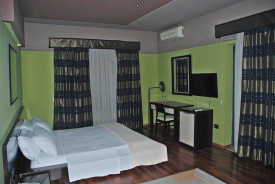 Green House Tirana Hotel