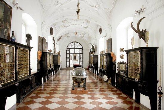 DomQuartier Salzburg - More than a museum