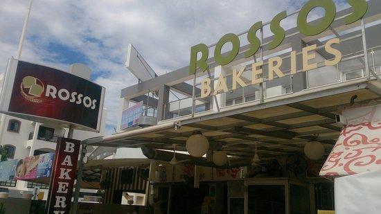 Rossos Bakery