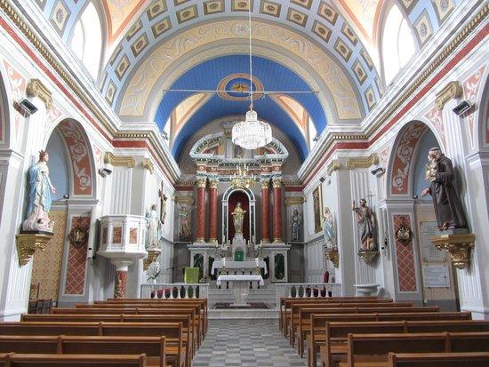 Eglise de Notre Dame de Misericorde