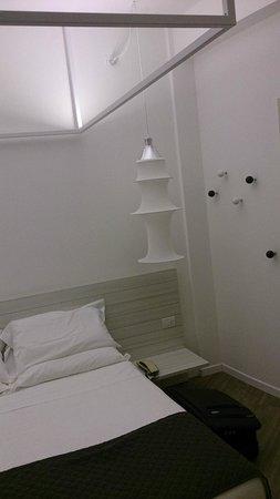 Hotel Torremaura : Bed2
