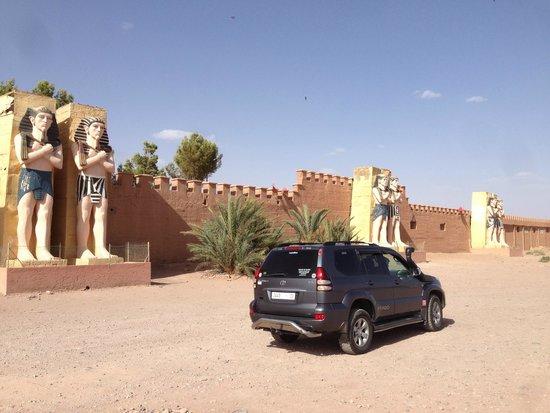 Andiamo In Marocco - Day Tours: studios